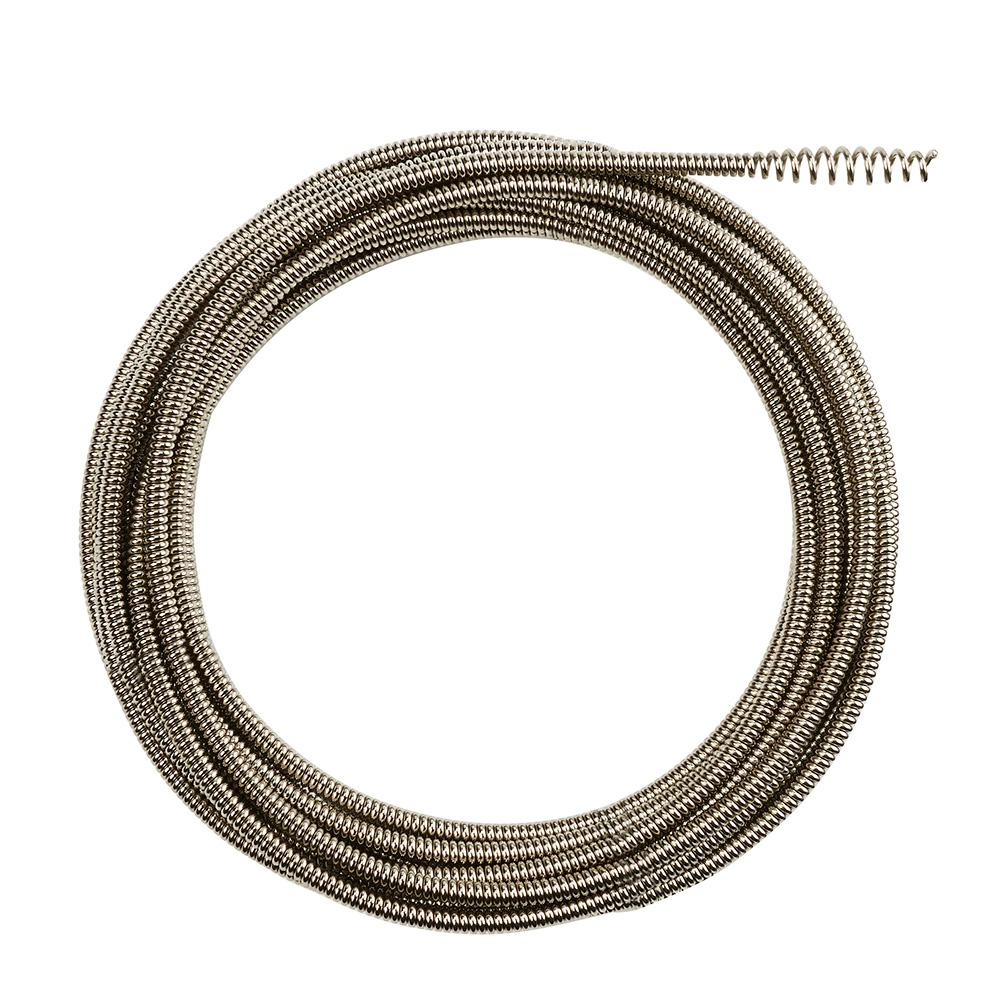 5/16 in. x 25 ft. Inner Core Bulb Head Cable with
