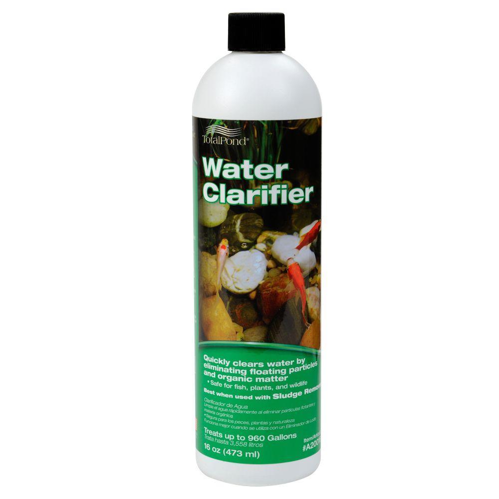 16 oz. Water Clarifier