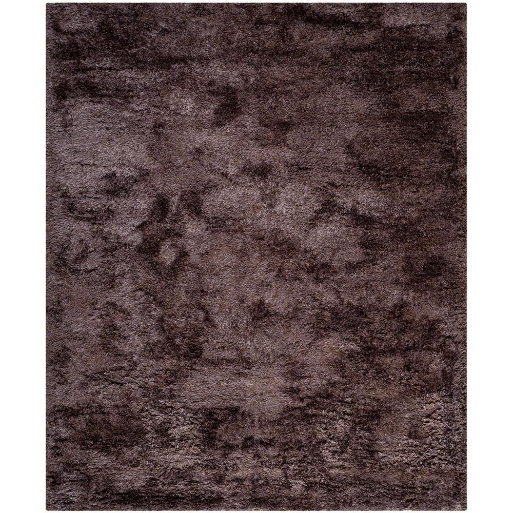 Safavieh South Beach Shag Lavender 8 ft. x 10 ft. Area Rug