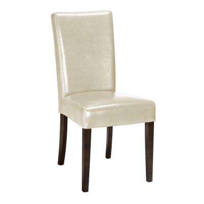 Carmel Cream Dining Chair