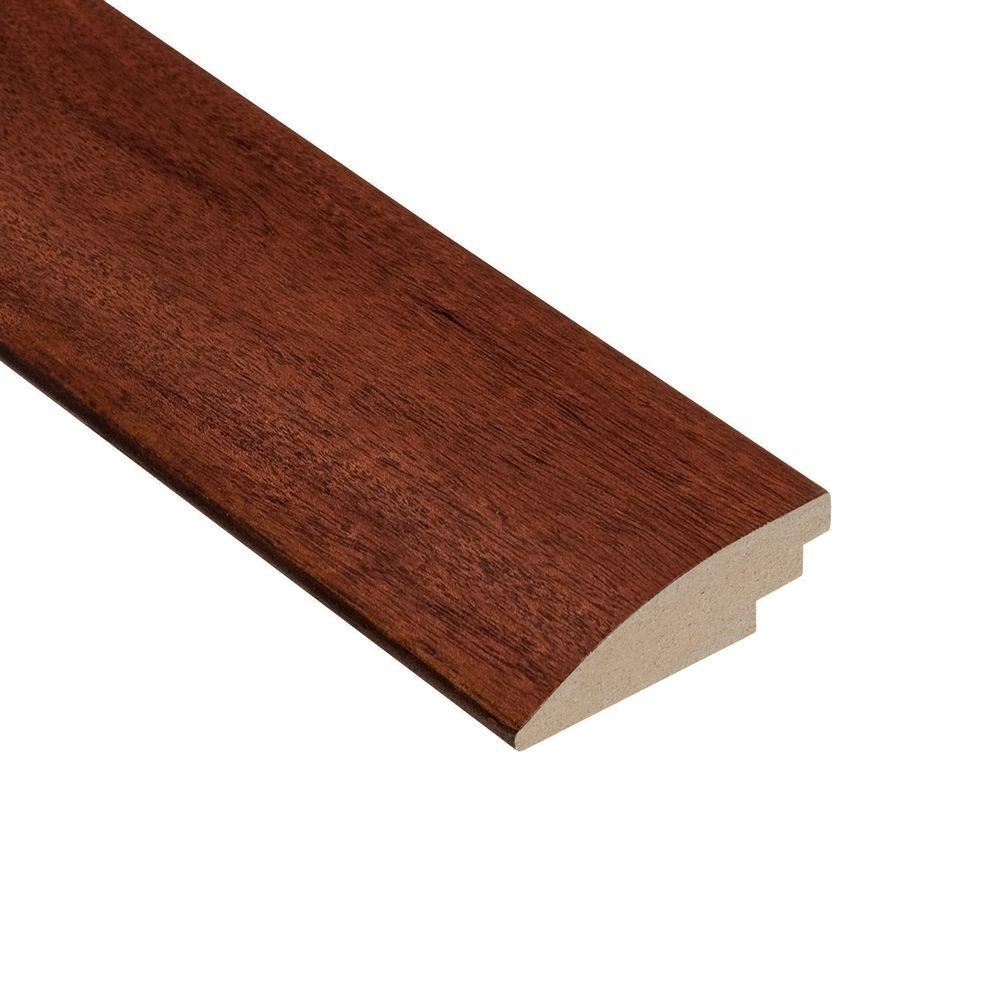 African Mahogany 3/4 in. Thick x 2 in. Wide x 78
