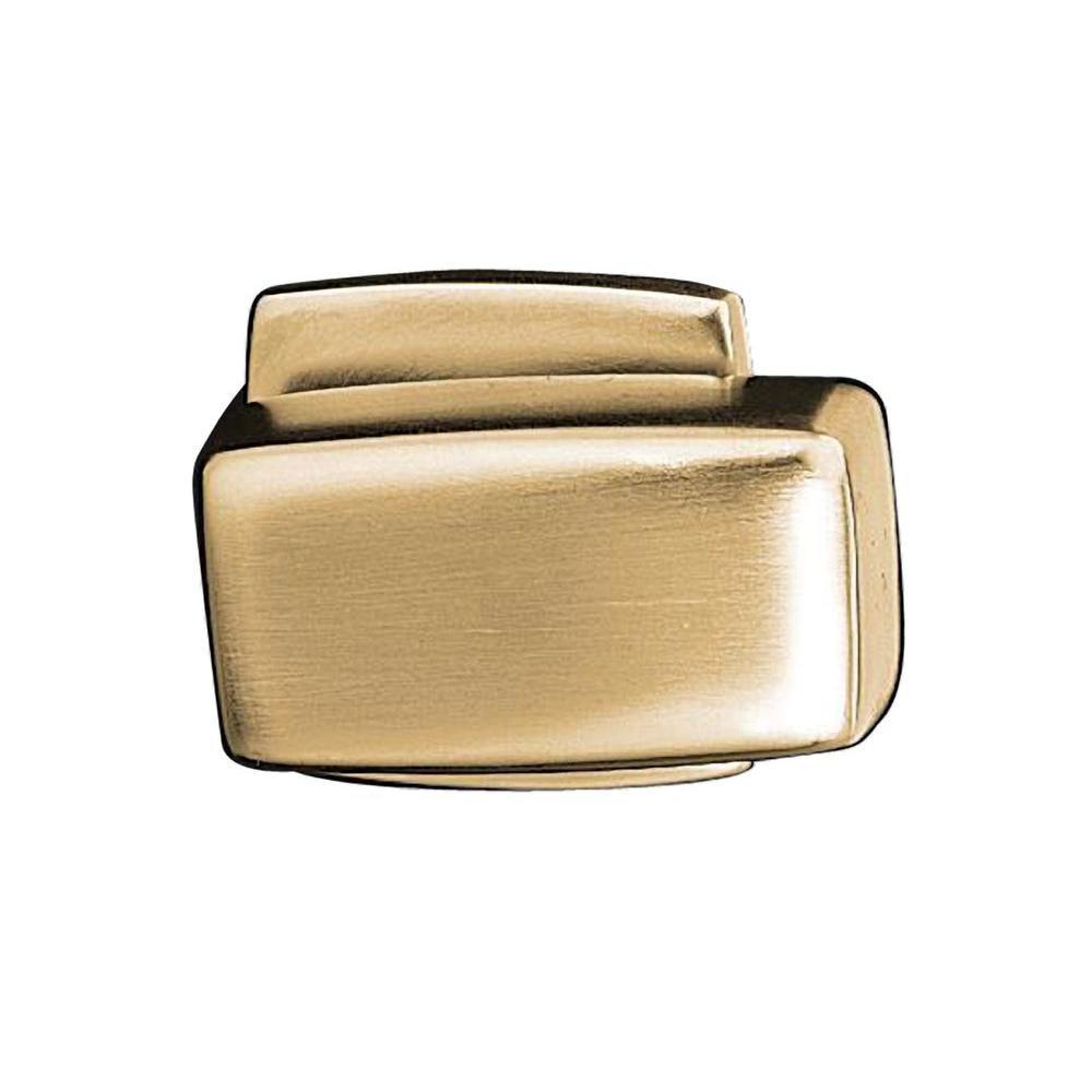 Rialto Trip Lever in Vibrant Brushed Bronze