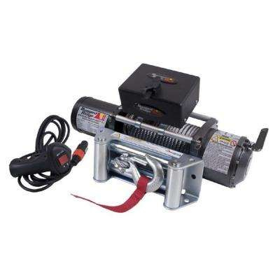 8,500 lbs. Capacity Off-Road Winch