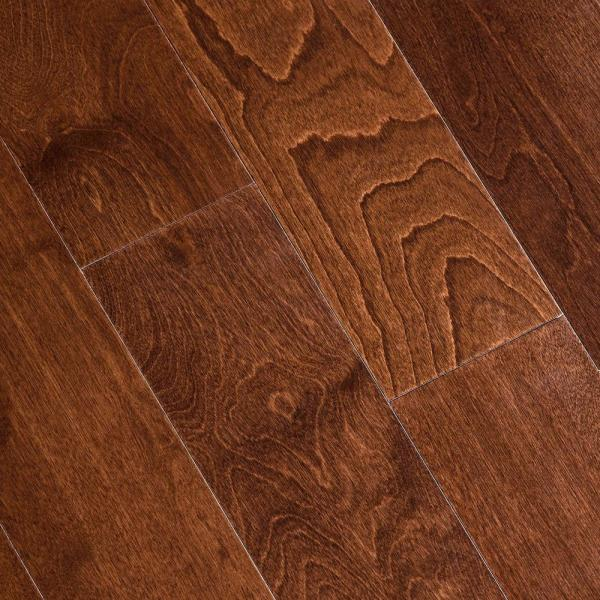 Home Legend Antique Birch 3 8 In Thick, Snap Together Laminate Flooring Home Depot