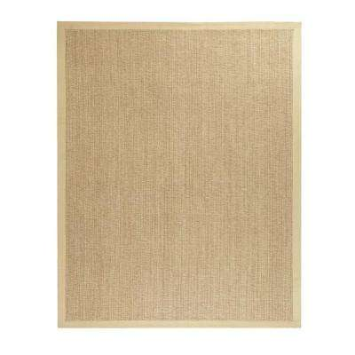 Penley II Harvest Khaki 9 ft. x 12 ft. Indoor Area Rug