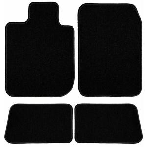 GGBAILEY D3720A-S1A-RD-IS Custom Fit Car Mats for 2005 Subaru Forester Red Oriental Driver Passenger /& Rear Floor