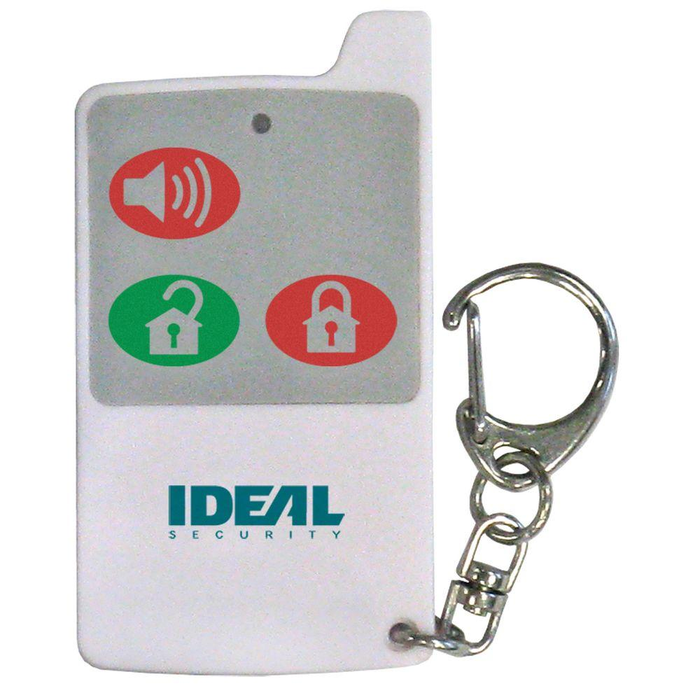 IDEAL Security Remote Controls (2)