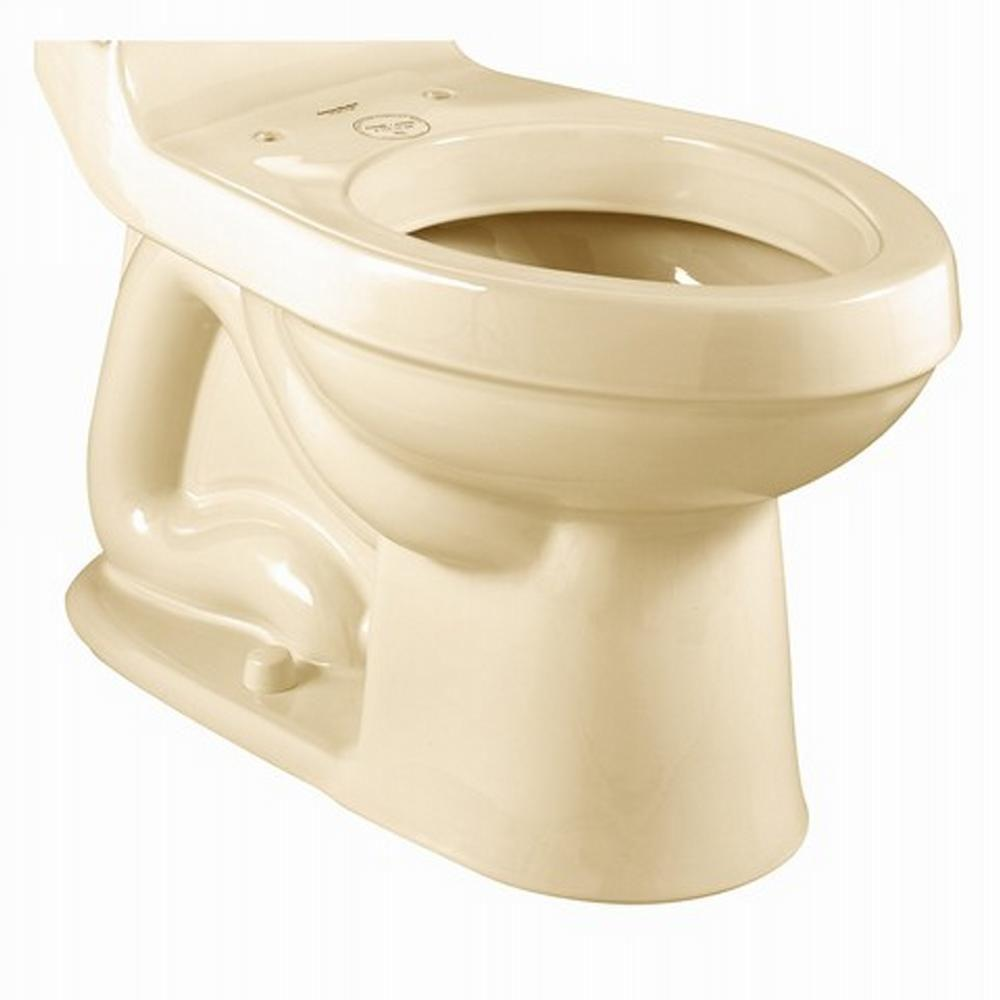 American Standard Champion 4 Right Height Elongated Toilet