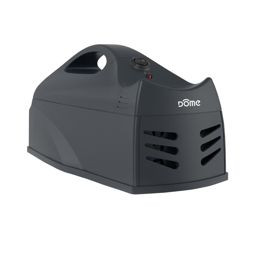 Dome Z-Wave Smart Electronic Mouse, Rat and Rodent Trap