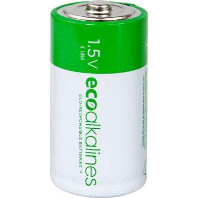 C Batteries (12-Pack)