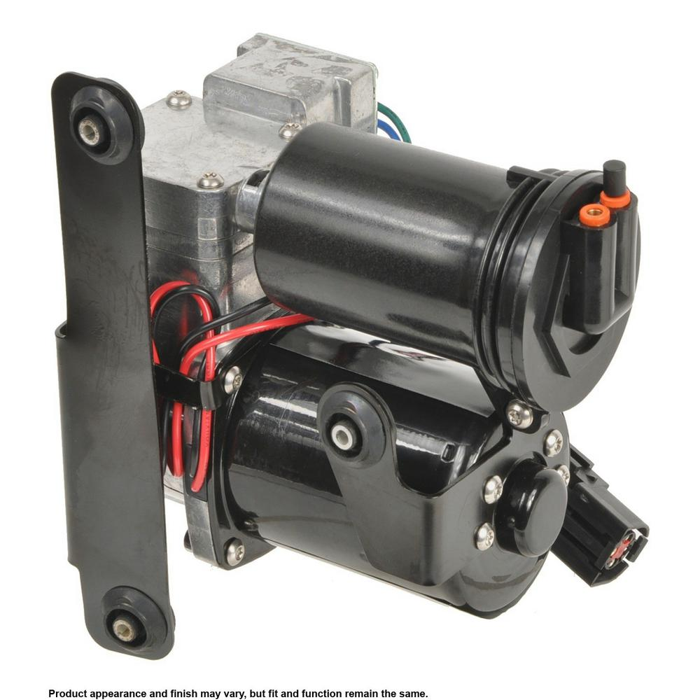 A1 Cardone CARDONE Suspension Air Compressor Fits 2007