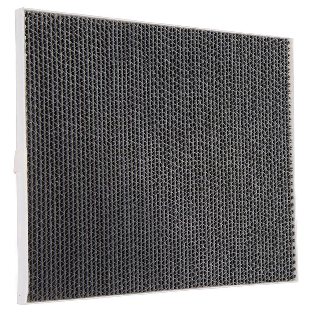 Winix AW600 Replacement HEPA and Carbon Combo Filter, Whites Winix AW600 HEPA + Carbon Combo Filter (712180) compatible with the Winix AW600 Air Washer and Humidifier (712110). This filter is designed to last up to one full year. Keep odors away and air quality pure with new filters from Winix. Color: Whites.