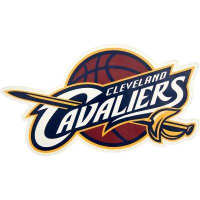 NBA Cleveland Cavaliers Outdoor Logo Graphic- Small