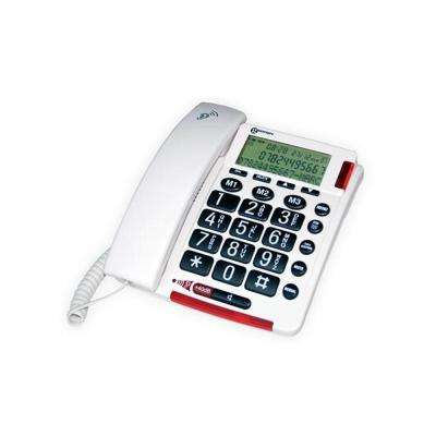 40 dB Talking Caller ID Telephone