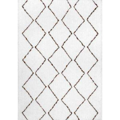 Corinth Natural 10 ft. x 14 ft. Area Rug