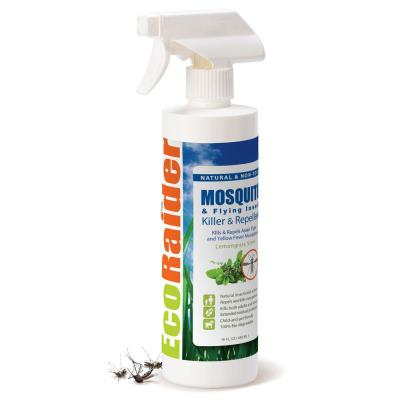 Hot Shot 2 29 oz  No-Pest Insect Strip-HG-5580-10 - The Home