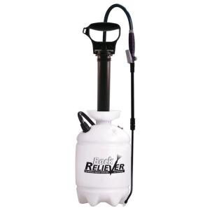 Hudson 2 Gal. Back Reliever Poly Compression Sprayer by Hudson