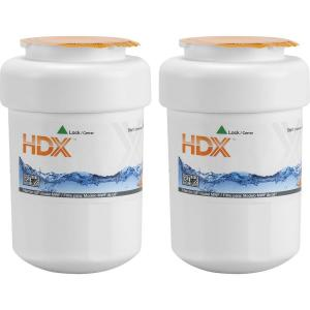 water filter for ge dual pack - Ge Mwf Filter