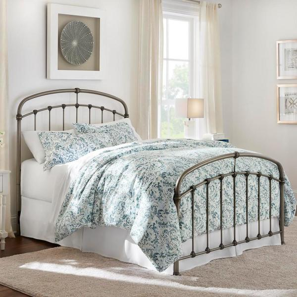 Home Decorators Collection Piazza 3-Piece Charleston Reversible King Duvet Cover