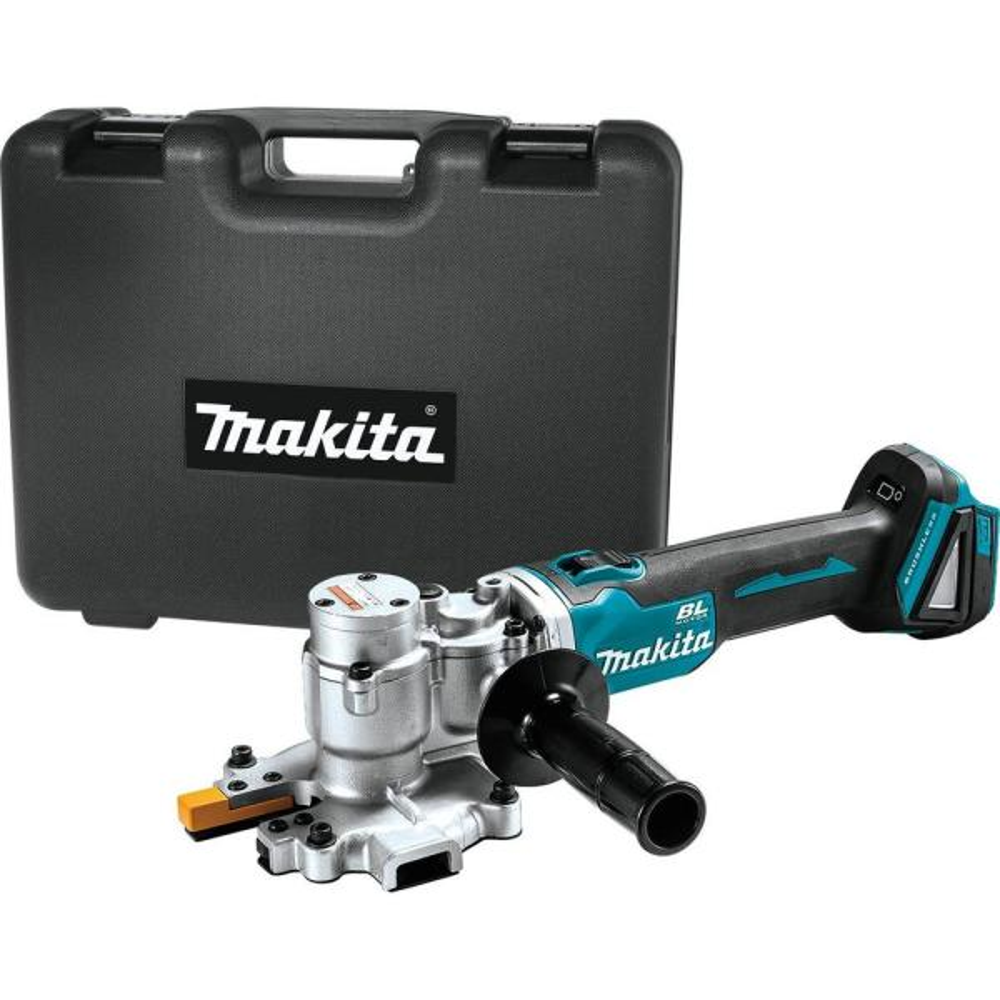 Tool Only Makita XCS06ZK 18V LXT Lithium-Ion Brushless Cordless Steel Rod Flush-Cutter