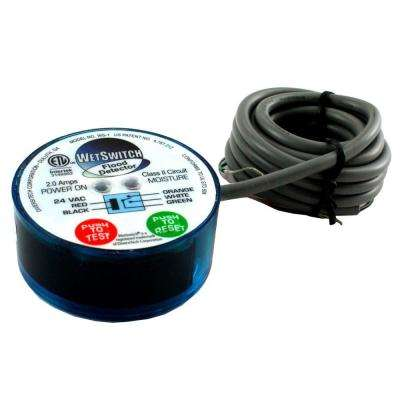 24-Volt Wet Switch Flood Detector