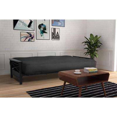 Classic 8in. Plush Foam Tight Top Full Mattress