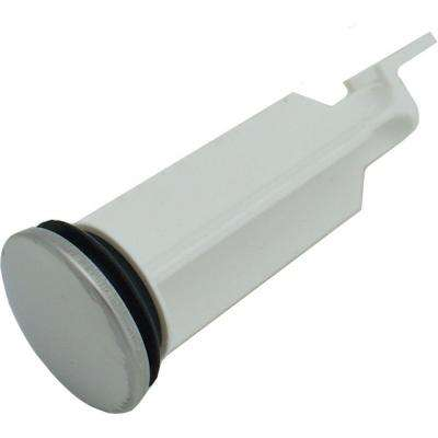 Lavatory Pop-Up Stopper for American Standard Faucets in Chrome Finish