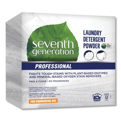 112 oz. Powder Laundry Detergent 70 Loads (4-Count)