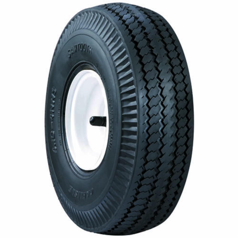 4.10-4 Carlisle Snow Hog Lawn /& Garden Tire
