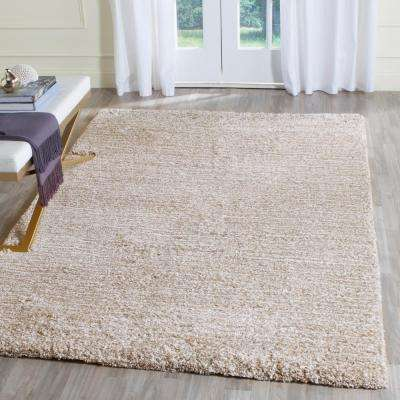 Ultimate Sand Ivory 3 Ft X 5 Area Rug