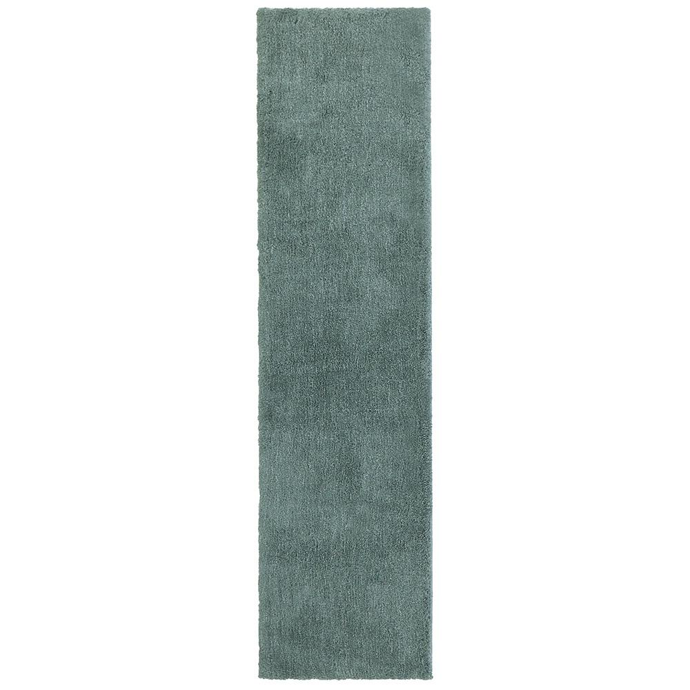 Home Decorators Collection Ethereal Aqua Sea 2 Ft. X 8 Ft