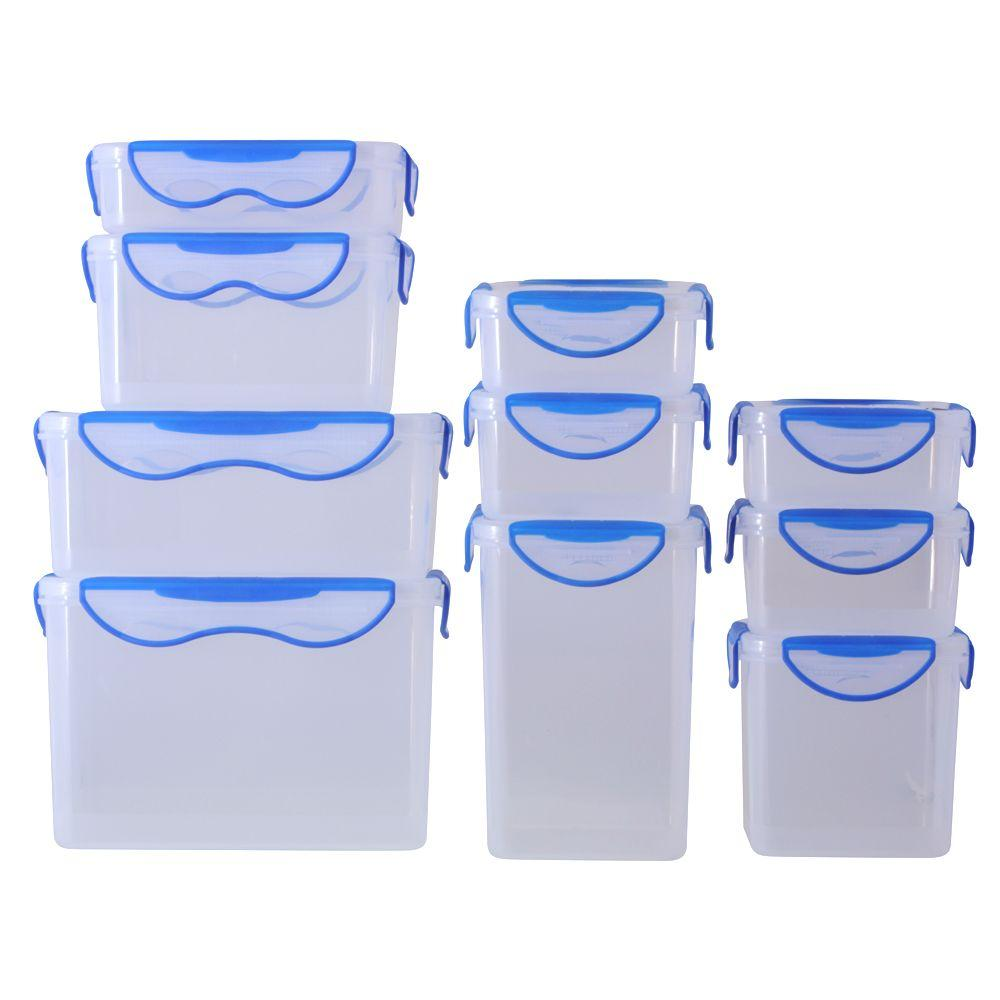 null 54.4 Total Cups 20-Piece Set