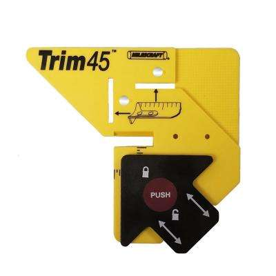 Trim45 Carpentry Aid