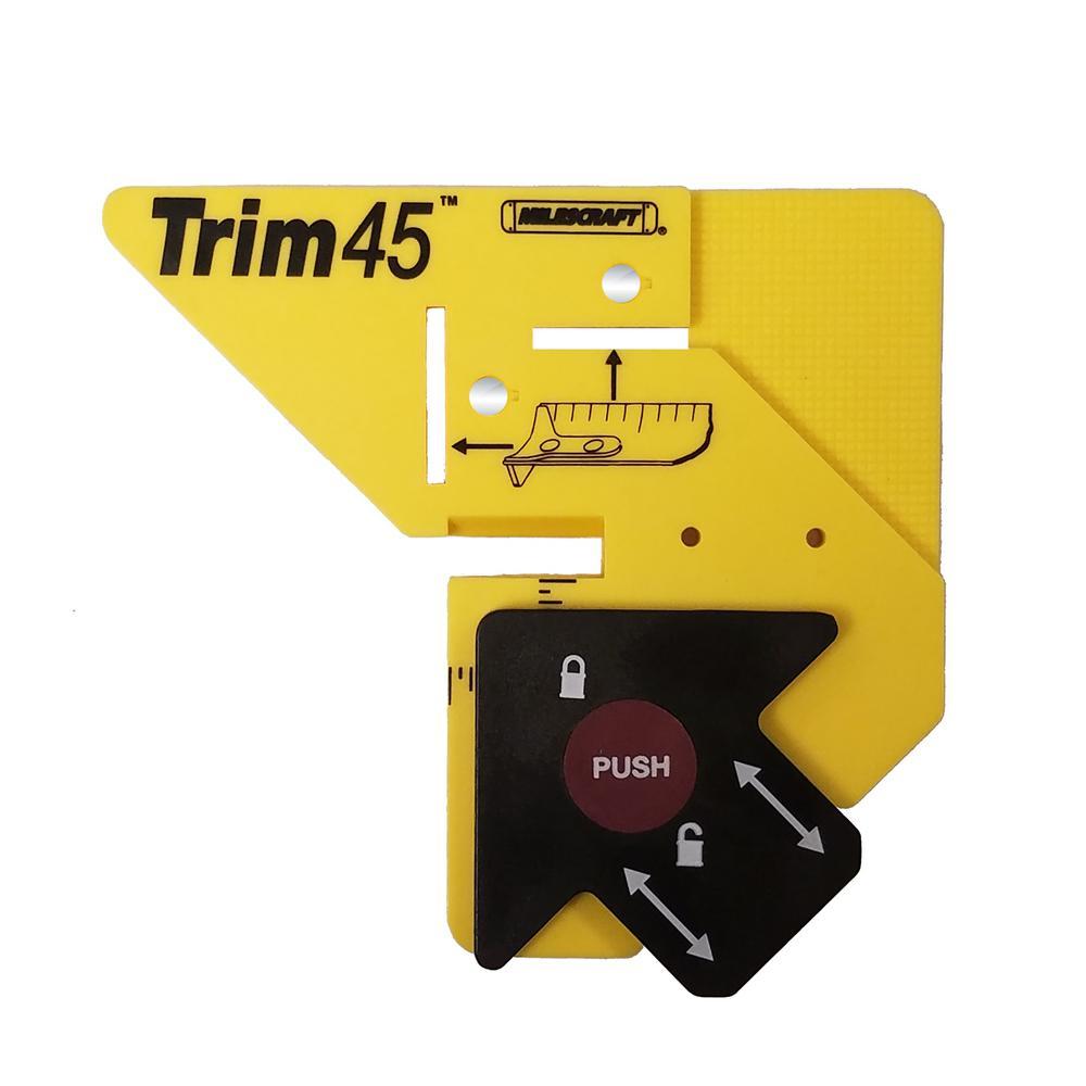 Trim45 Carpentry Aid
