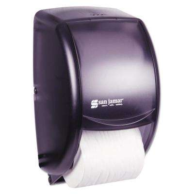 2-Roll Toilet Tissue Dispenser