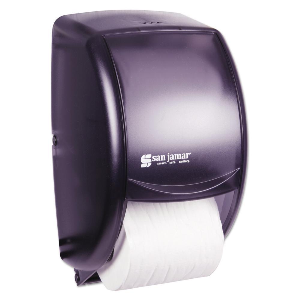 2-Roll Toilet Tissue Dispenser