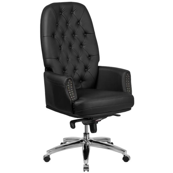 Flash Furniture Black Office/Desk Chair BT90269HBK