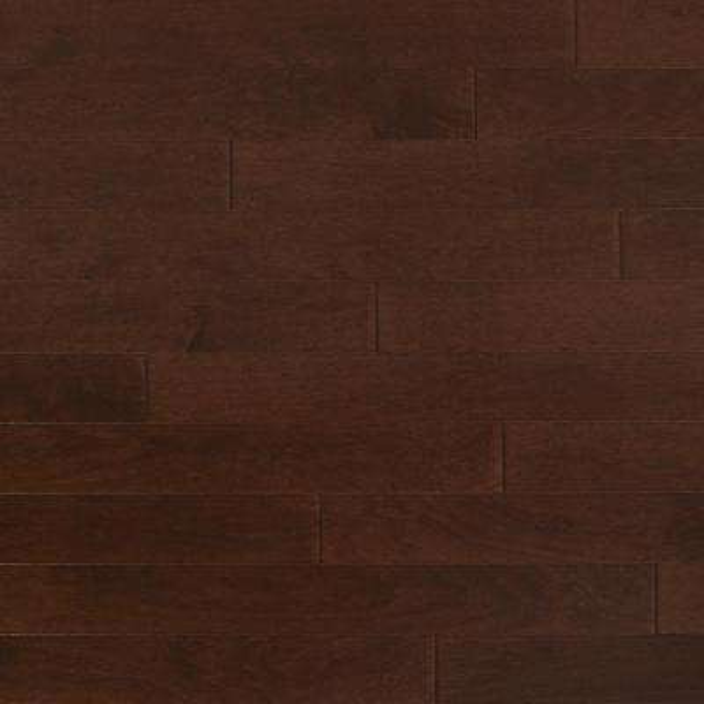 Take Home Sample - Maple Bronze Engineered Click Hardwood Flooring - 5 in. x 7 in.