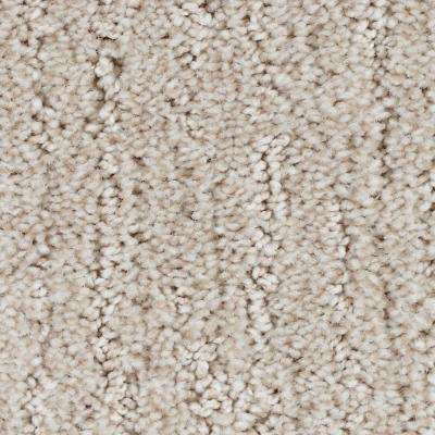 Chester-Color Artisan Hue Textured 12 ft. Carpet