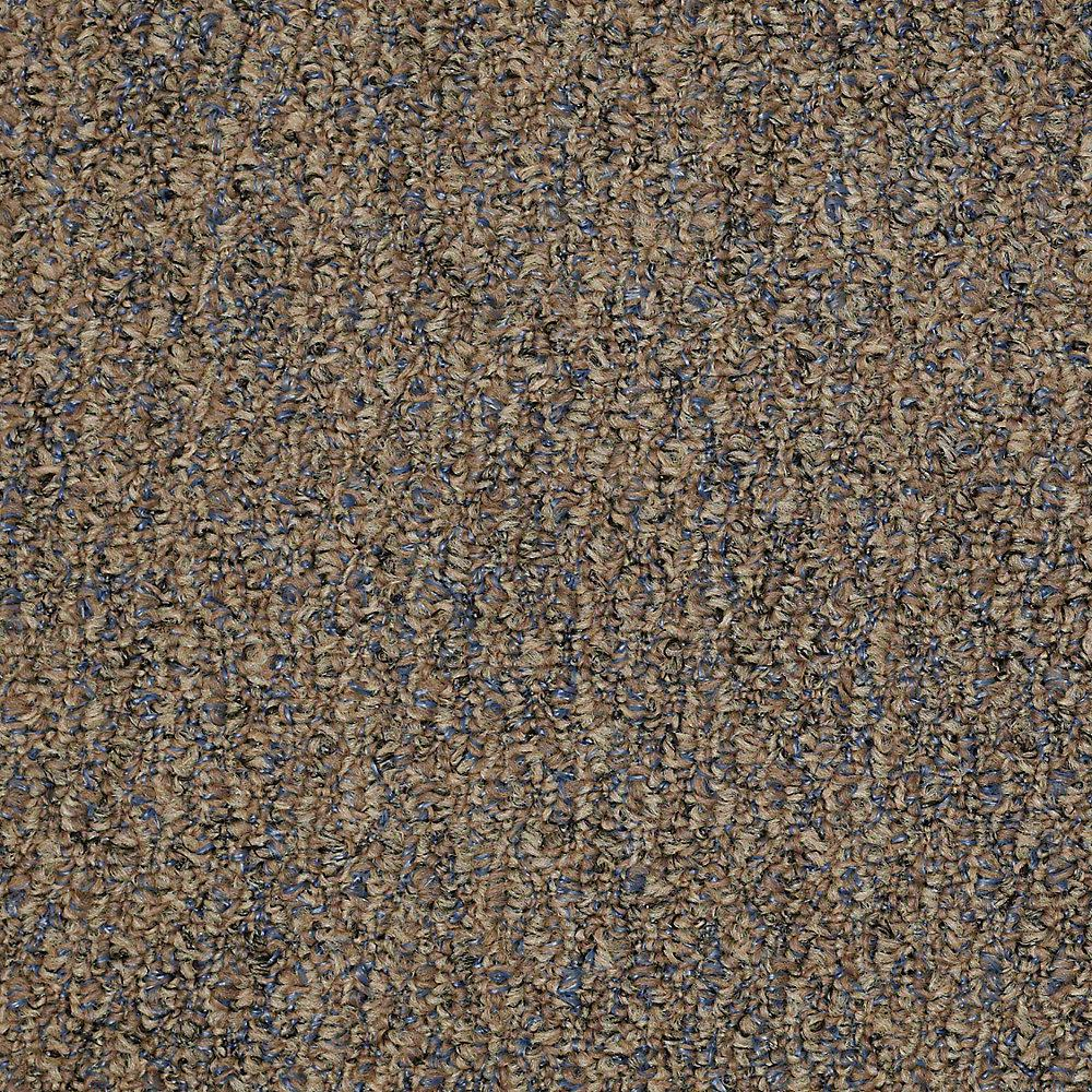 Carpet Sample - Isla Vista - In Color Bird's Nest 8