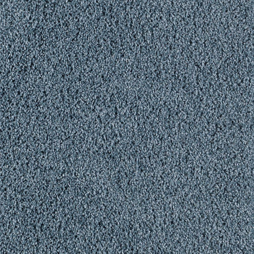 Platinum Plus Transcending - Color Cool Morning 12 ft. Carpet