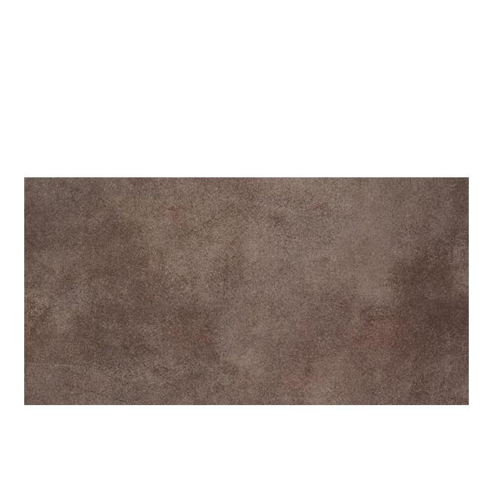 Daltile Veranda Zinc 6-1/2 in. x 20 in. Porcelain Floor and Wall Tile (10.32 sq. ft. / case)