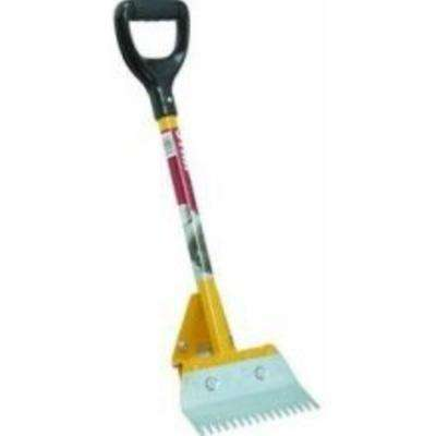 New 27-1/2 in. Strip Fast Shingle Remover