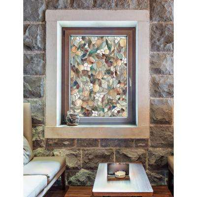 24 in. W x 36 in. H Venetian Decorative Window Film