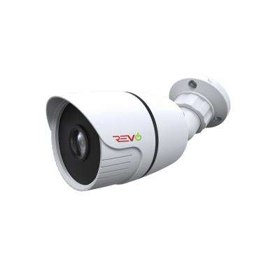 Aero HD 1,080p Indoor/Outdoor Bullet Camera