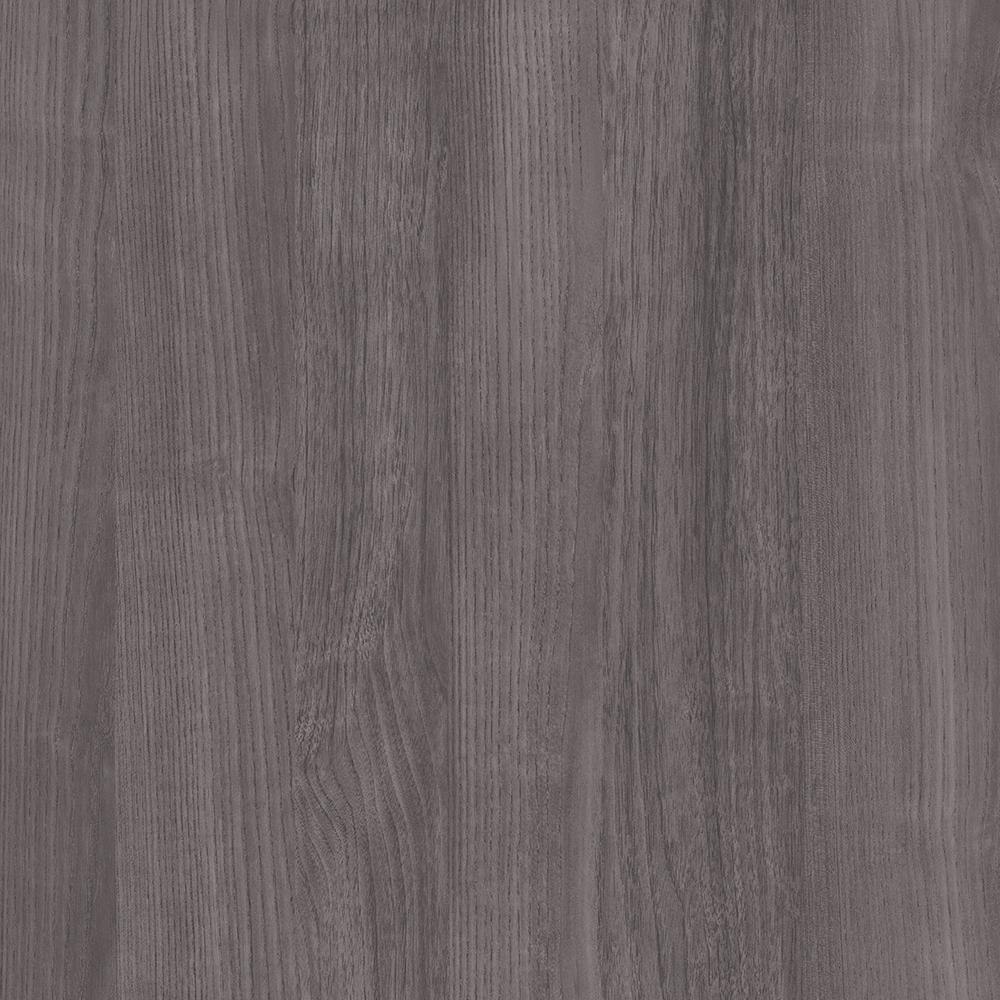 5 ft. x 8 ft. Laminate Sheet in Sterling Ash with Standard Fine Velvet Texture Finish