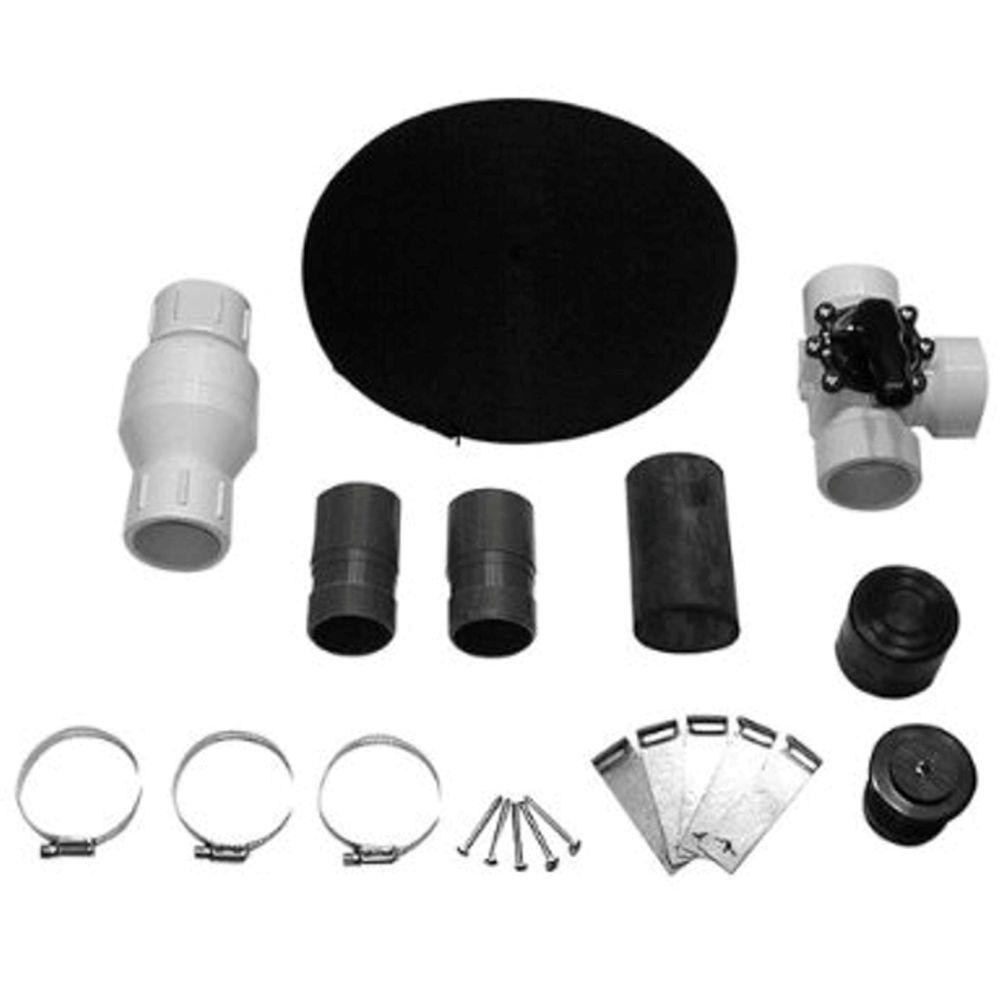 SmartPool System Kit for IG Pools (to install up to 4- S601 Boxes)