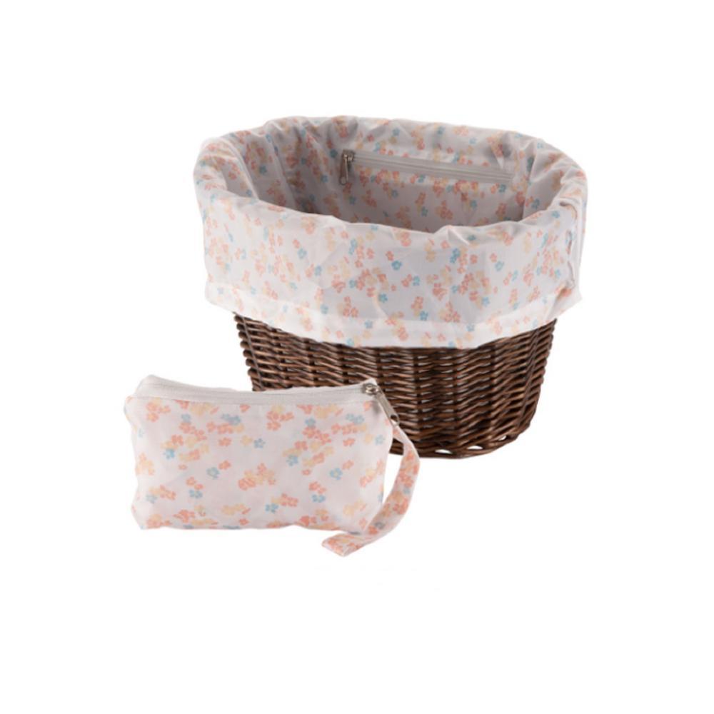 Universal Floral Basket Liner and Bag