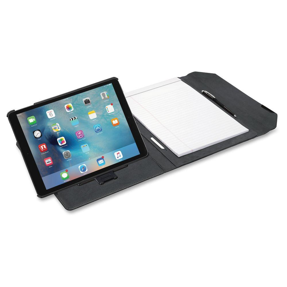 MobilePro Carrying Case (Folio) for iPad Pro, Black Ballistic Nylon