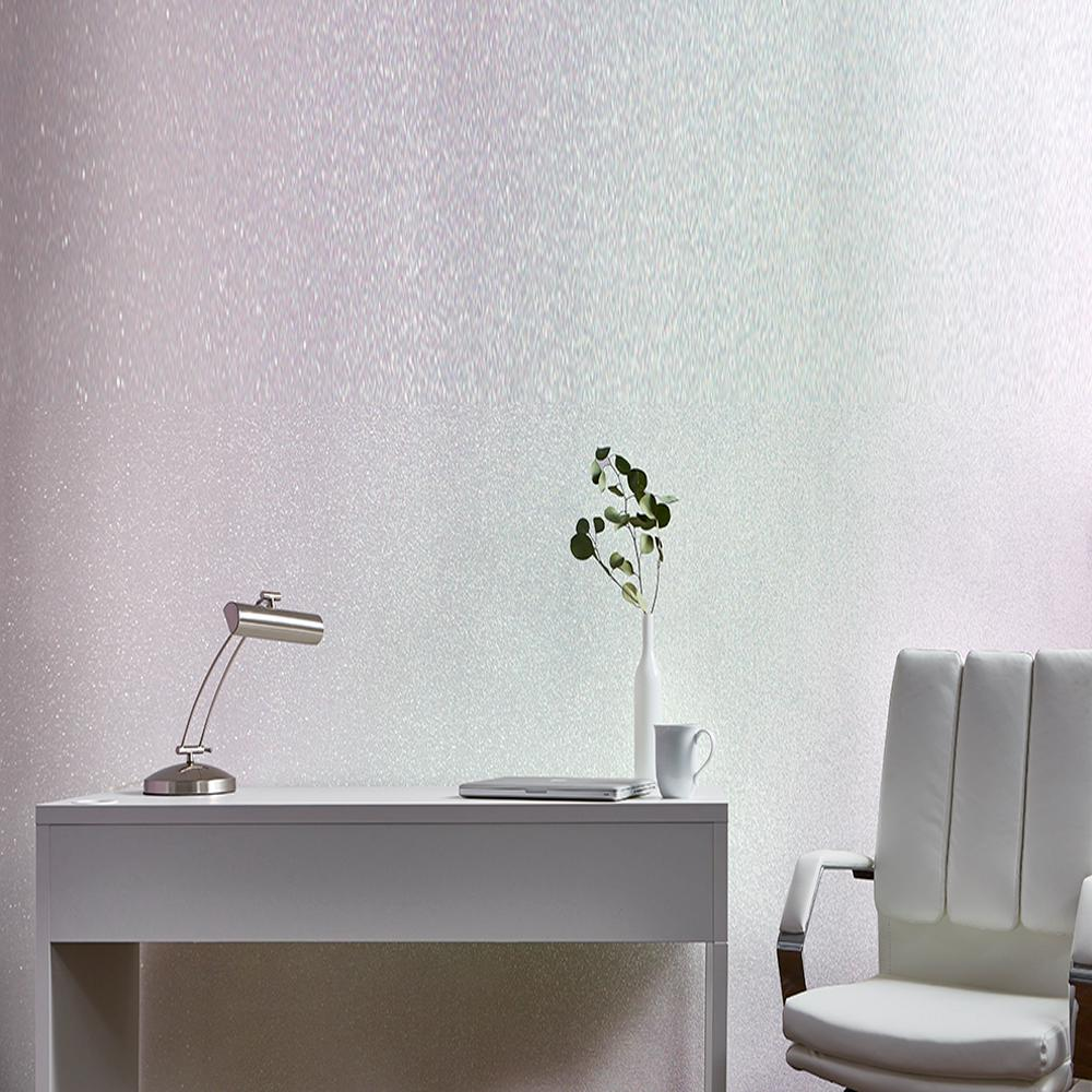 Rust Oleum 1 Qt Iridescent Clear Glitter Interior Paint 2 Pack